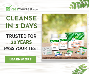 Cleanse in 5 days